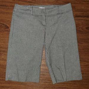 White House Black Market Sz 6 Dress Sz 6 Shorts